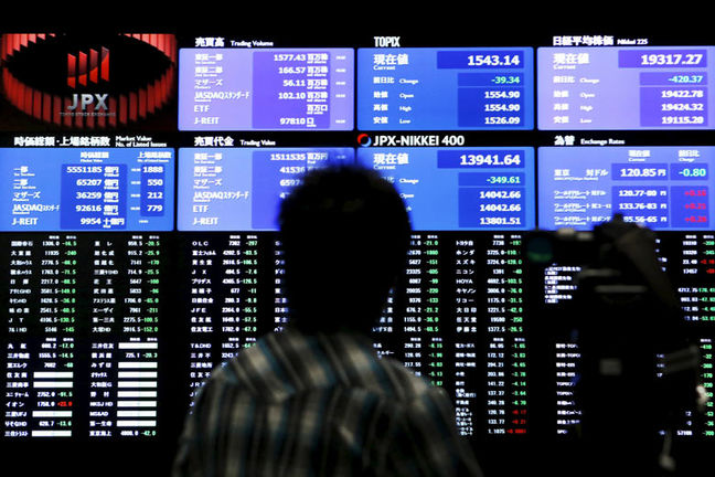 Asia Stocks Rise as Oil Extends Gain to Eighth Day