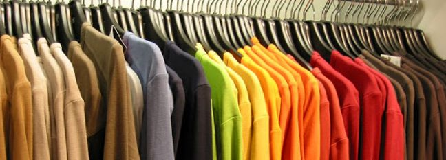 Apparel Exported to 29 Countries