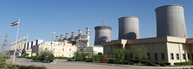 2 Steam Units Added to Shirvan Power Plant