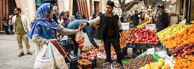 Iran Inflation: Consumer Prices Rise 26.9% in Fiscal 2018-19