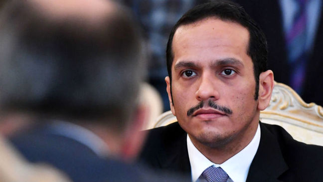 Qatar Sees No Basis Yet for Diplomatic Solution to Crisis