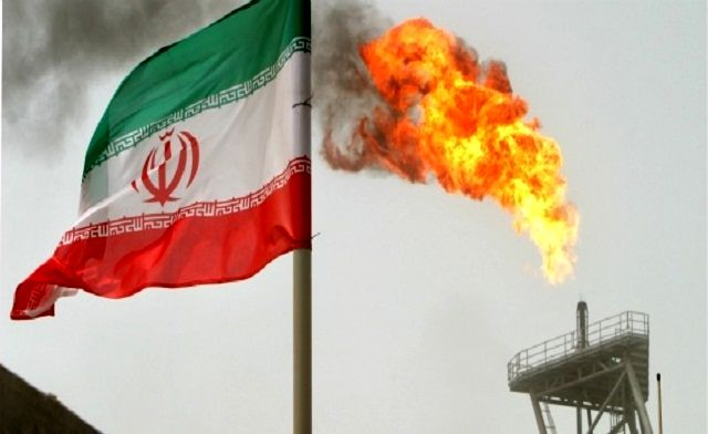 %25 increase in Iran's oil revenues in 2017