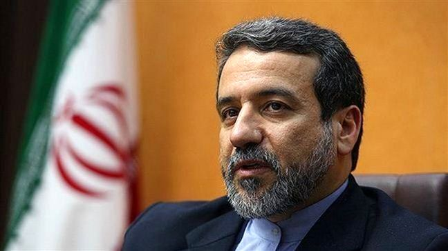 US isolated self more anytime it targeted Iran at UNSC: Araqchi