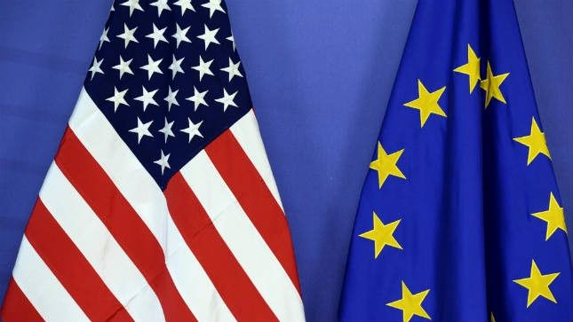 EU lawmakers back data-sharing deal on security, terrorism with U.S.