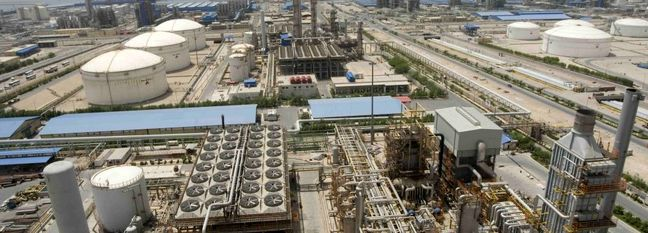 Iran Propylene Output to Rise 300 Percent