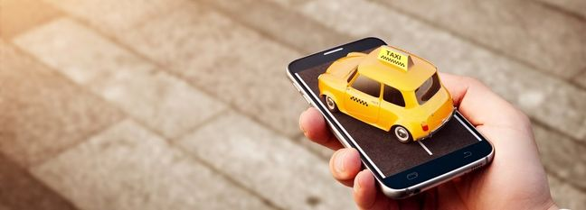 Fate of Iranian Ride-Hailing Firms Hang in Balance