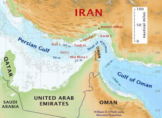 MP reaffirms Iran's sovereignty over three Persian Gulf islands