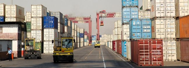 Neighboring States Constitute 70% of $13.5b Exports in H1
