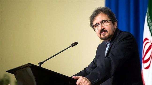 Tehran dismisses Canada court's recognition of US courts' judgment in absentia