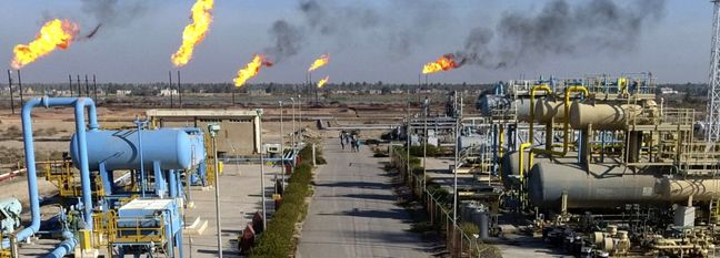 US Again Gives Iraq Sanctions Waiver for Iran Gas Imports
