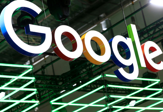 Google Shuffles Top Policy Team Amid Ongoing EU Antitrust Row