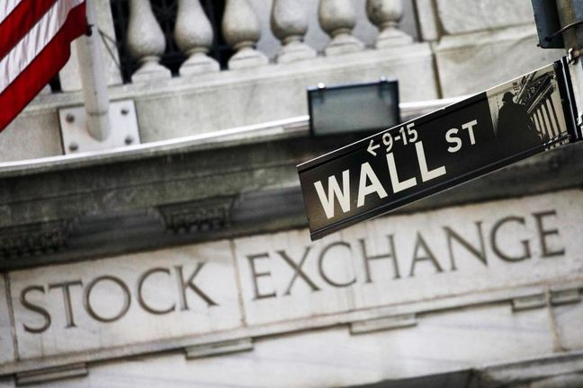 Stocks ease, dollar holds ground as U.S. rate bets abound