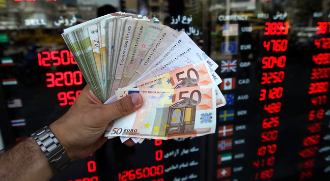 Forex Trade Rises in Tehran on Back of Revised Policies