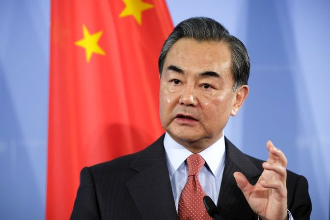 China Urges US to Act With Caution on Iran