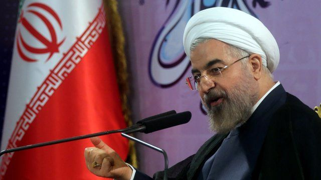 Rouhani: We're neither xenophile, nor xenophobe