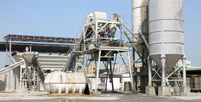 Cement Exporters Get $285m in Transportation Subsidy