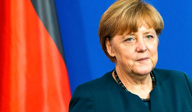 Germany's Merkel cannot afford to bail out Deutsche Bank: media