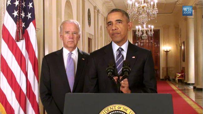 US President Obama reaffirms Iran's commitment to JCPOA