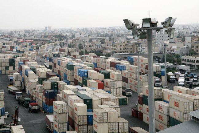 Export from Zanjan Customs House exceeds $60 million