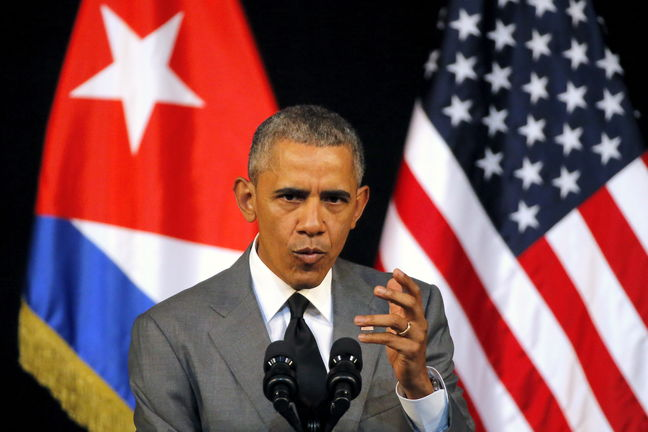 Obama says history will judge Castro's impact on world