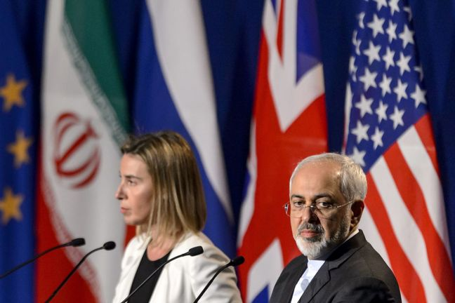 Iran's Options as Trump Targets Nuclear Deal