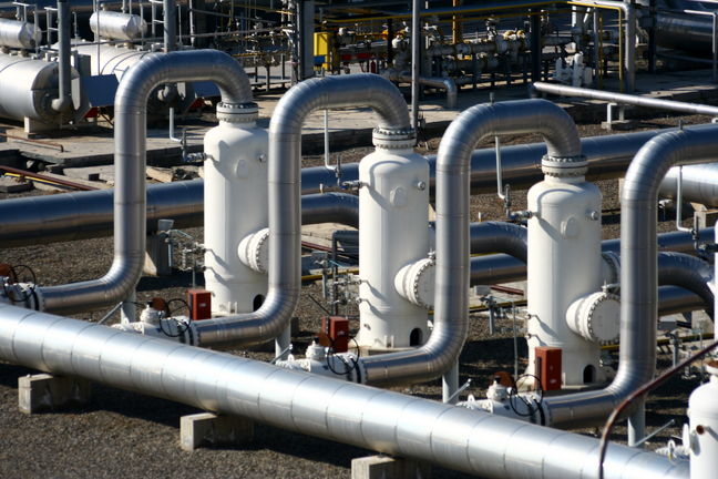 Official: Iran exports 32 million cubic meters gas a day