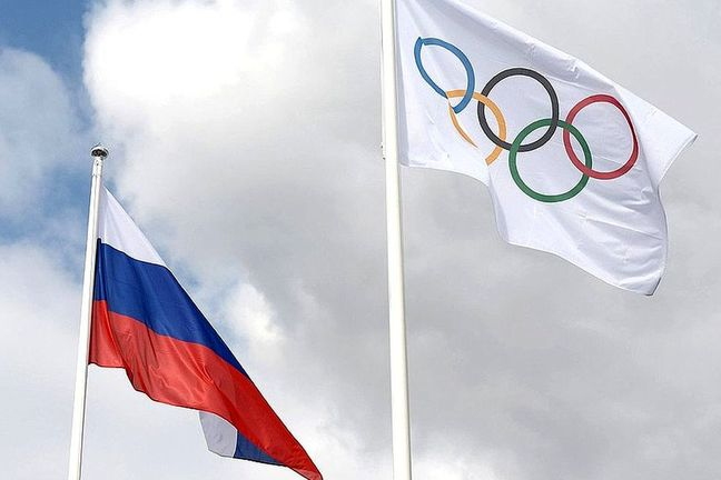 Russia banned from Paralympics over state-backed doping