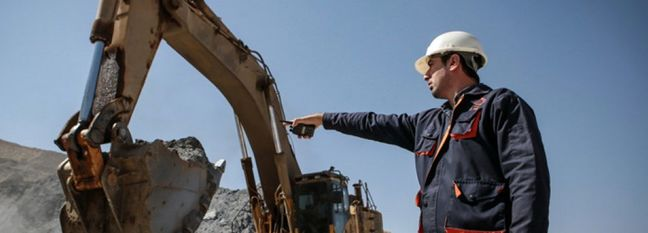 Mining Royalties Exceed $400m in 4 Months
