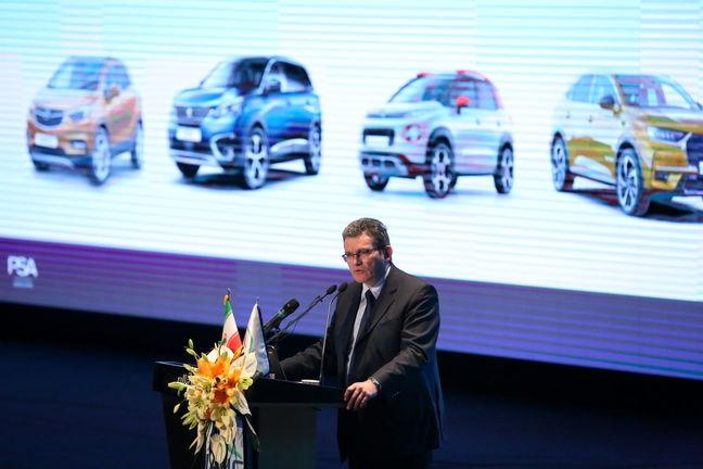 PSA Confident Iran Market Will Deliver