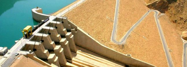 54 Hydroelectric Power Plants Are Operating in Iran