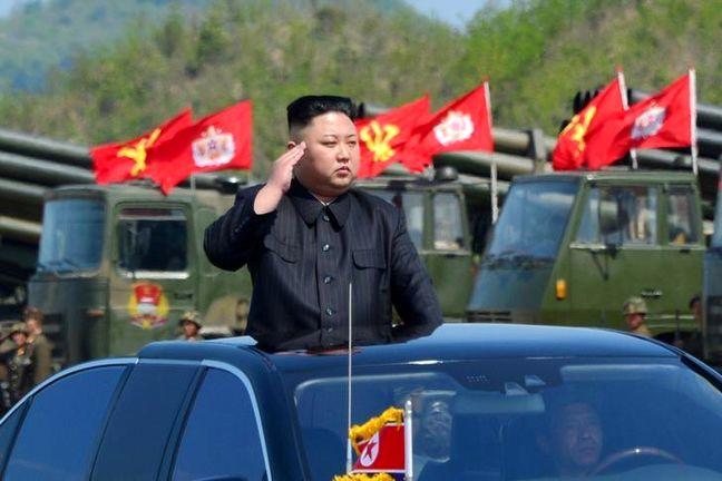 North Korea delays Guam missile firing, U.S. says dialogue up to Kim