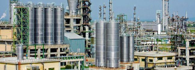 Iran Petrochem Revenue $14.5 Billion