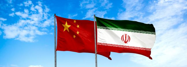 China Investments in Iran Near $27b