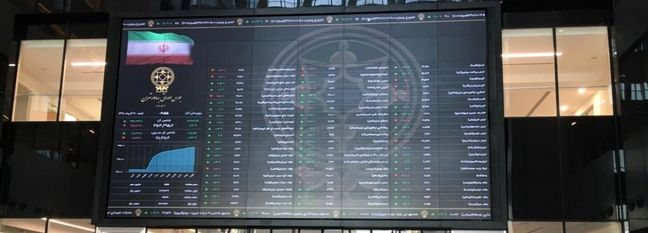Tehran Stocks Close 3.8% Higher