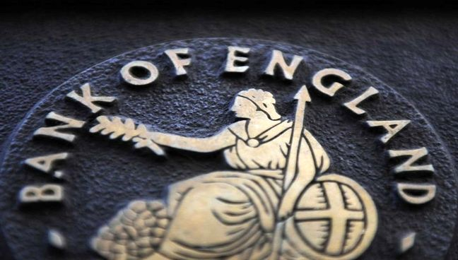 Bank of England says UK faces 'challenging period' for financial stability