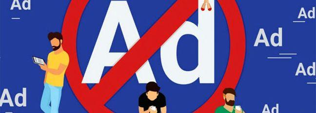 Drive Against Annoying Cellphone Ads Still Underway