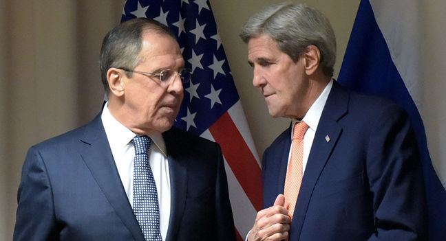 U.S. suspends Syria ceasefire talks with Russia, blames Moscow