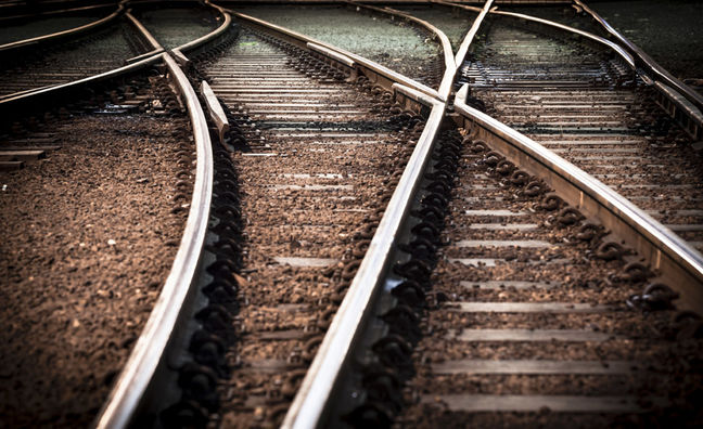Foreign Funds for Rail Projects