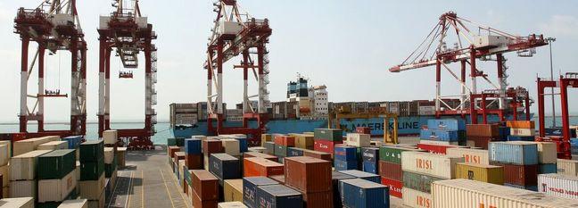 Iran's Import of Consumer Goods Rises But Capital Goods Fall