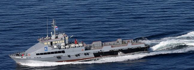 Iran-China-Russia Naval Drill a Clear Message to US Coalition