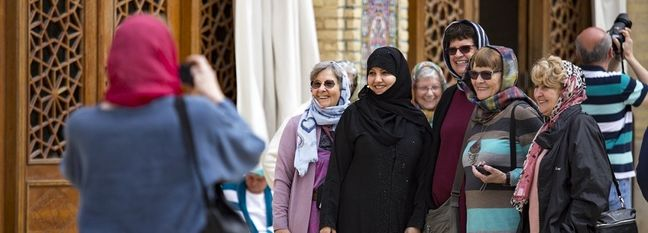 Health Tourists Visiting Iran Hit Record High in Four Months