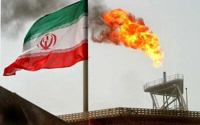 Iran's light crude price exceeds $53 pb
