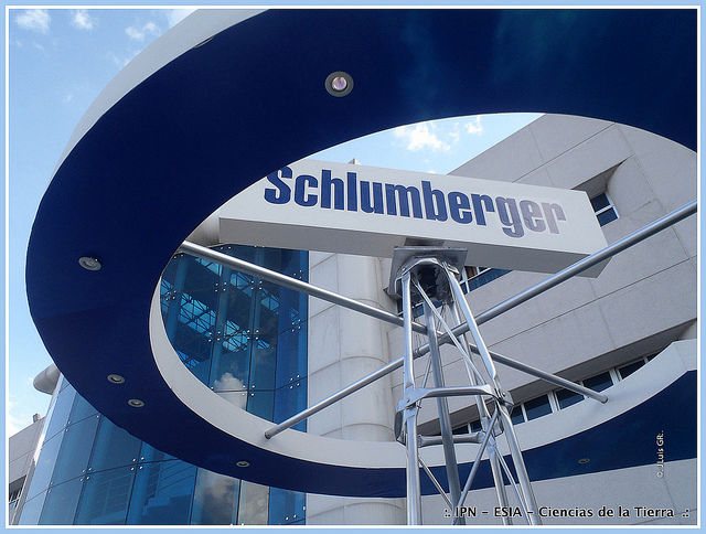 NISOC, Schlumberger sign MoU