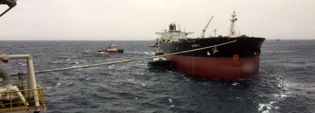 US Cannot Completely Cut Off Iran Oil Exports