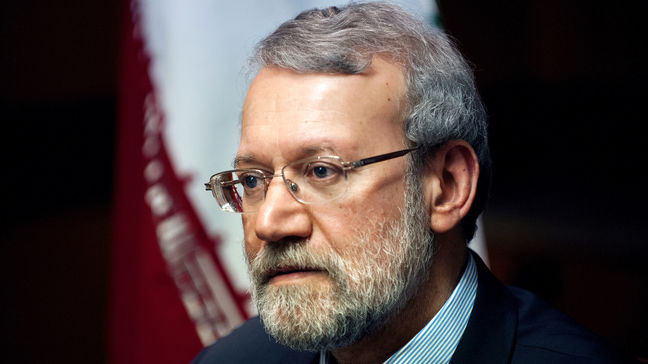 Iranian speaker cautions Turkish officials against taking anti-Iran stands