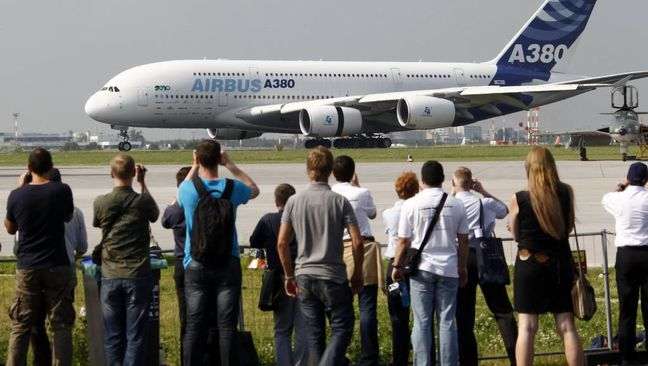 Airbus, Boeing brace for crucial phase in subsidies dispute