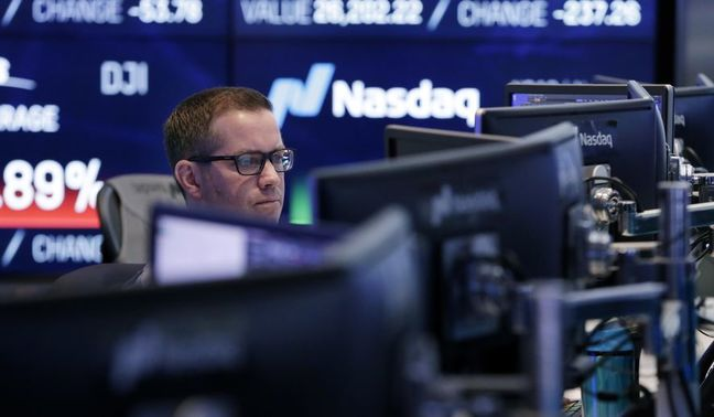 U.S. Stocks Set for More Pain as Volatility Climbs