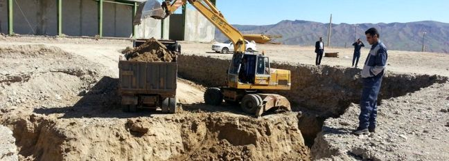 Lead, Zinc Extractions Exceed 580K Tons in 7 Months