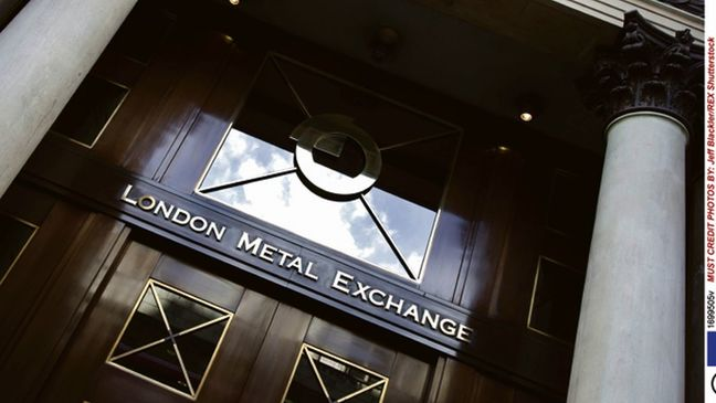 World's Biggest Metals Exchange Takes on the Gold Elite