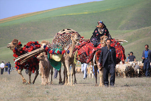 Snapshot of Iran's Nomadic Economy